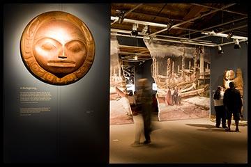 Haida Heritage Centre, Kaay Llangay, Haida Gwaii