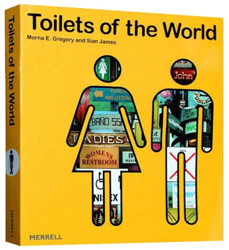 Toilets of the World book