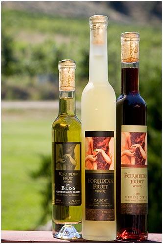 yummy fuit wine